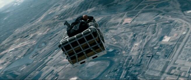 1/7 - xXx: Il ritorno di Xander Cage