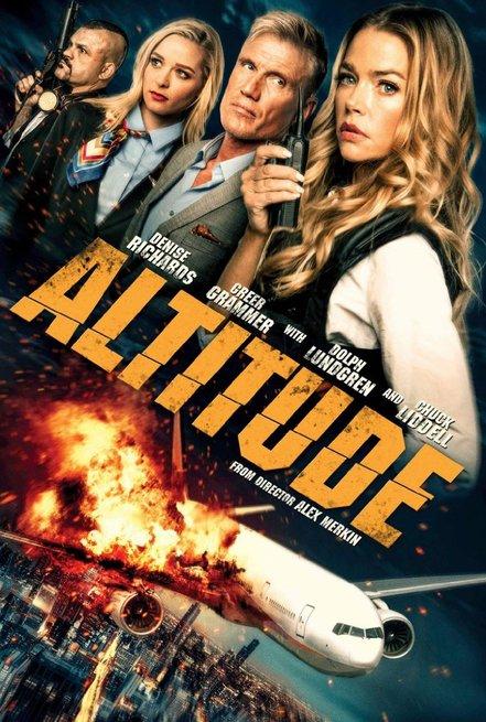 Altitude Paura Ad Alta Quota DOWNLOAD ITA – BDRip (2017)