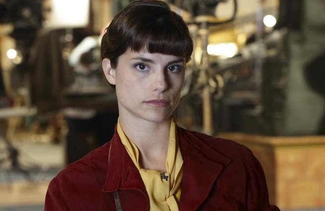 Miss marple assassinio allo specchio 2010 - Assassinio allo specchio ...