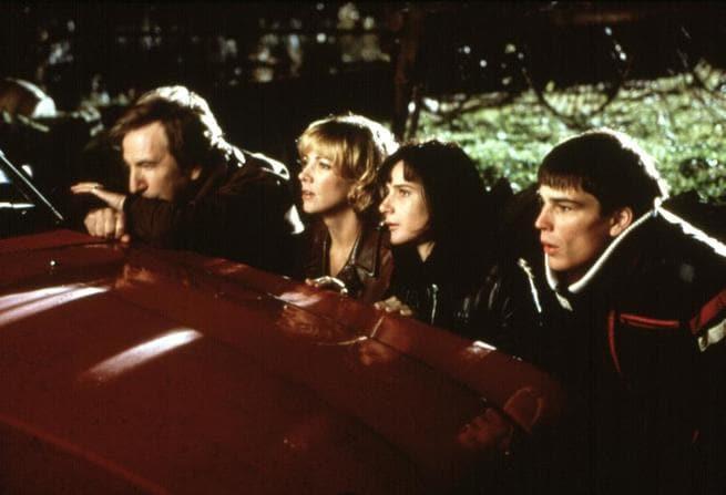 Alan Rickman, Natasha Richardson, Rachel Griffiths, Josh Hartnett