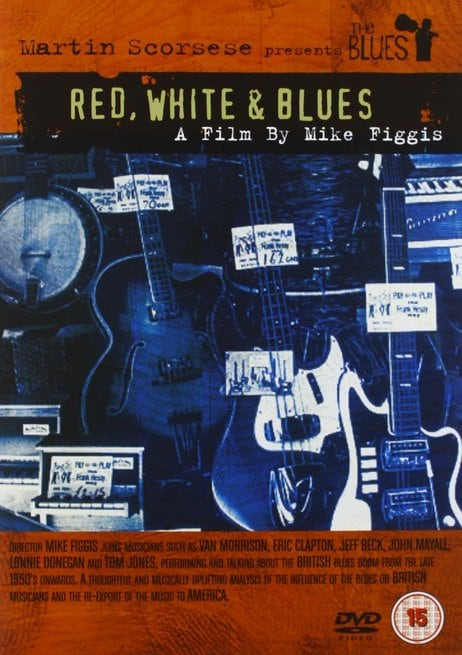 0/0 - The Blues - Red, White and Blues
