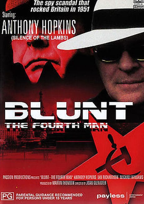 Blunt – Il Quarto Uomo