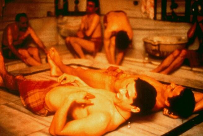 Il bagno turco. Hamam (1997) | FilmTV.it
