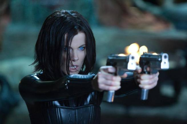 0/2 - Underworld: Blood Wars