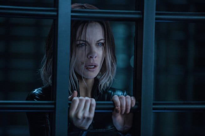 1/2 - Underworld: Blood Wars