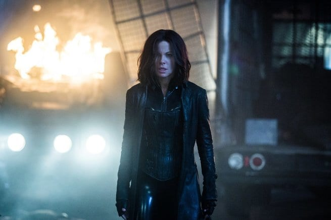 2/2 - Underworld: Blood Wars