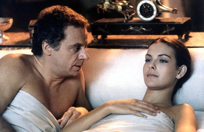 Carole Bouquet, Johnny Dorelli