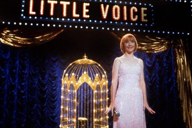 1/7 - Little Voice
