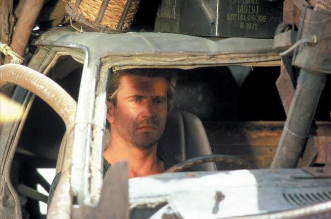 2/7 - Mad Max - Oltre la sfera del tuono