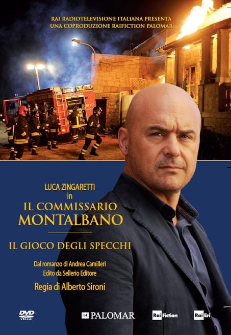 Il commissario montalbano il gioco degli specchi 2013 - Montalbano il gioco degli specchi ...
