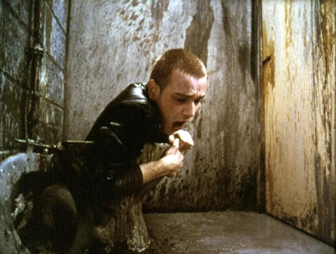 1/7 - Trainspotting