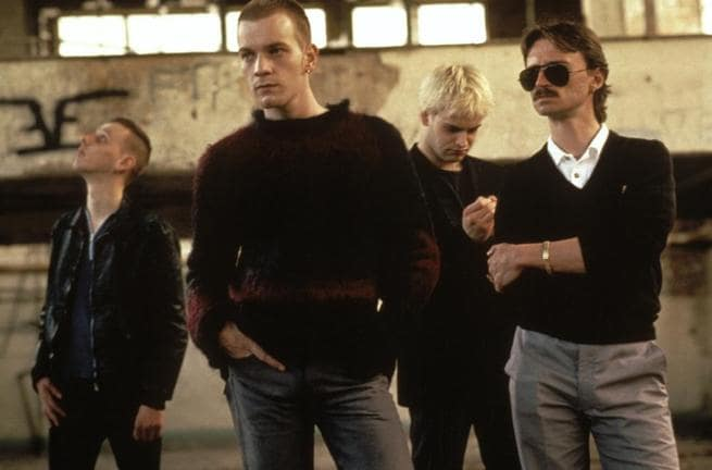 0/7 - Trainspotting
