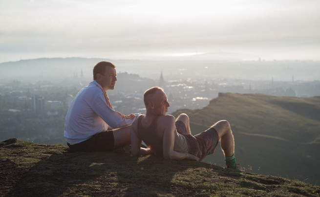 0/7 - T2: Trainspotting