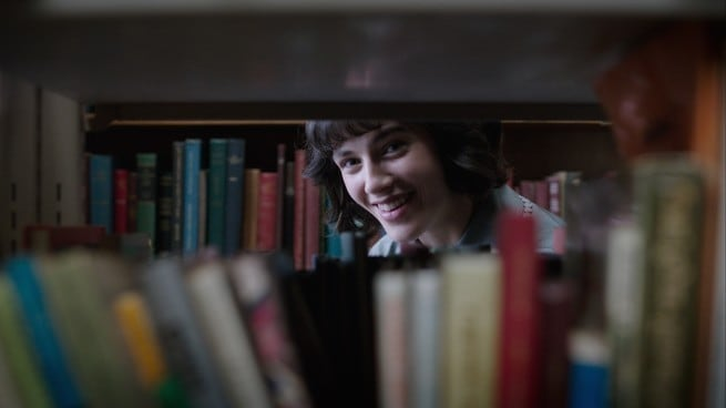 1/7 - This Beautiful Fantastic