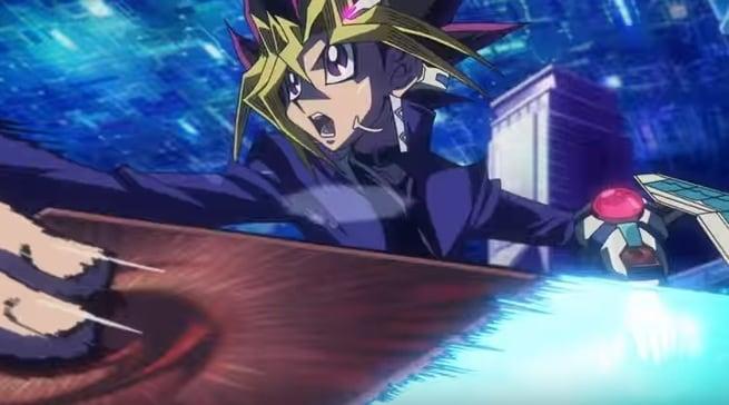 1/4 - Yu-Gi-Oh!: Il lato oscuro delle dimensioni