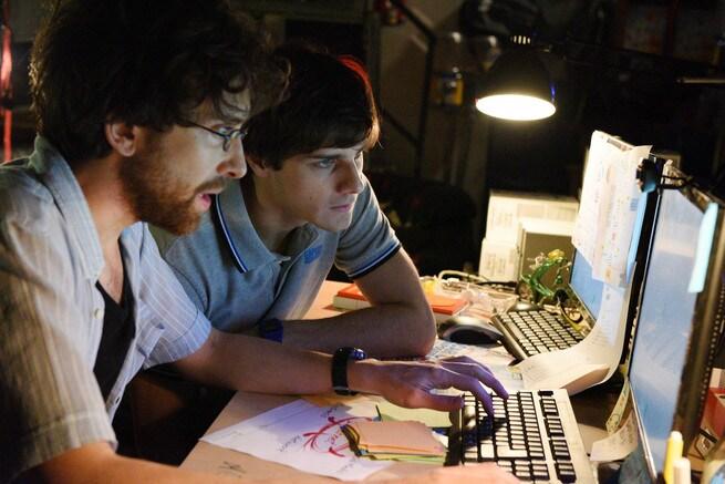 2/7 - The Startup - Accendi il tuo futuro