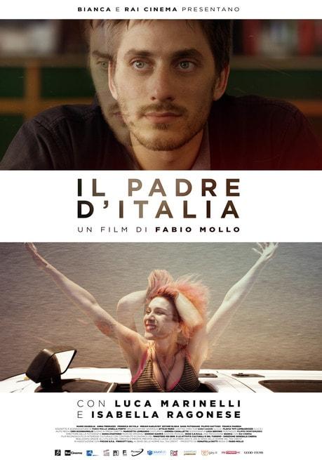 Il Padre D'Italia DOWNLOAD ITA – BDRip (2017)