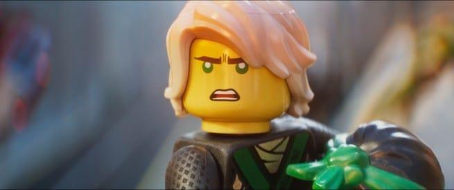 2/4 - Lego Ninjago: Il film