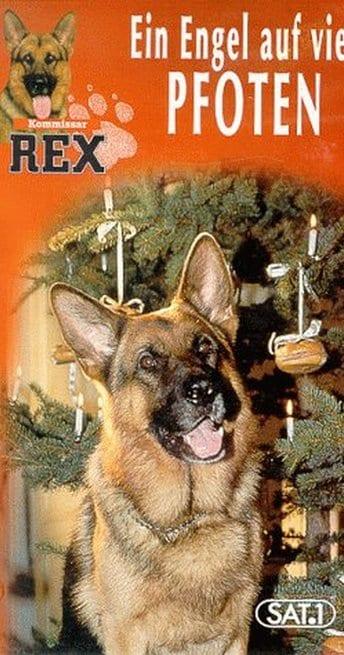 Regalo di natale il commissario rex