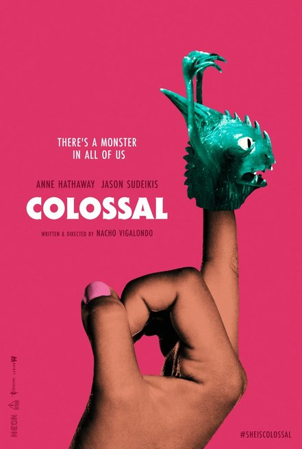 0/7 - Colossal