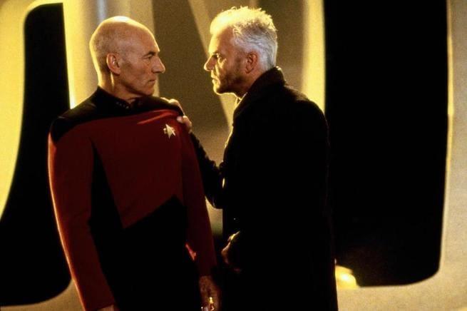 1/7 - Star Trek: Generazioni
