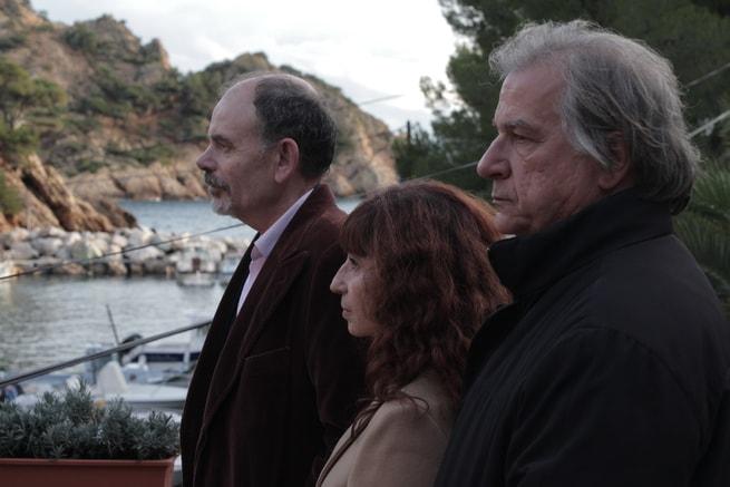 Jean-Pierre Darroussin, Ariane Ascaride, Robinson Stévenin