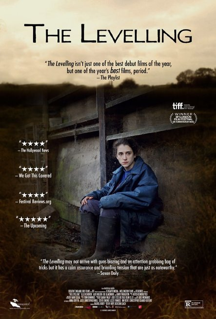 The Levelling (2017) .avi BrRip XviD Mp3 Sub iTA