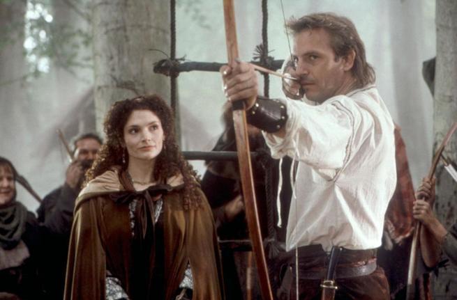 2/7 - Robin Hood principe dei ladri