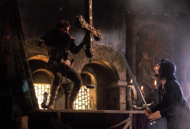 1/7 - Robin Hood principe dei ladri