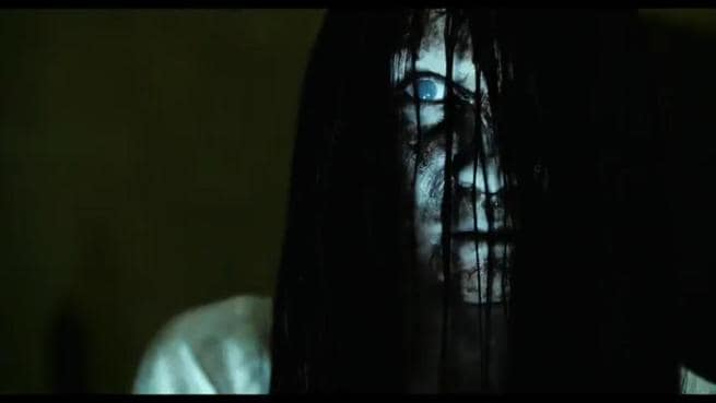 2/7 - The Ring 3