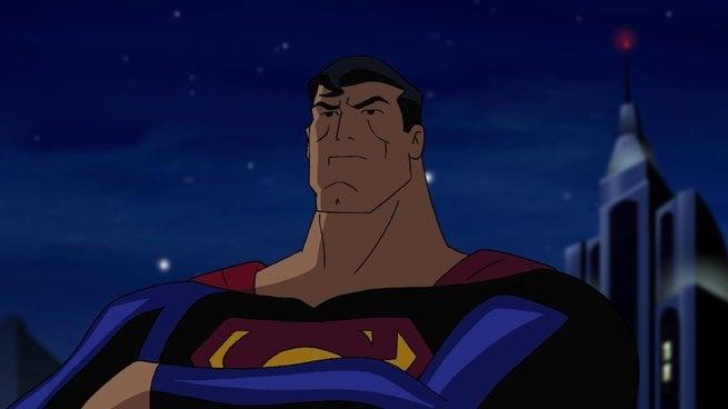 2/7 - Superman Doomsday. Il giorno del giudizio