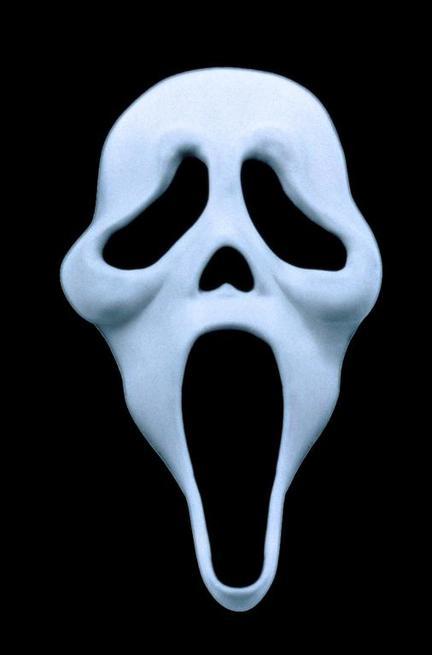 1/7 - Scream 2