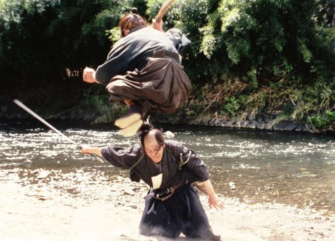 2/2 - Il crepuscolo del samurai
