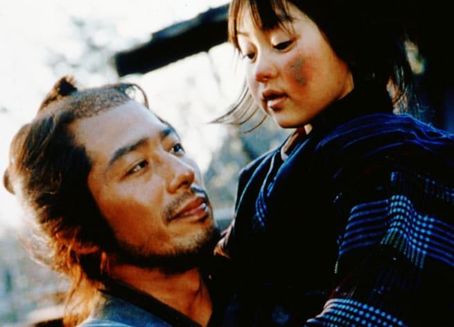1/2 - Il crepuscolo del samurai