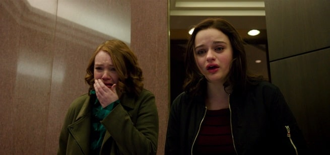 Shannon Purser, Joey King