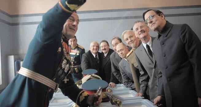 1/7 - Morto Stalin, se ne fa un altro