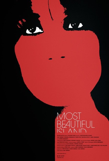 1/5 - Most Beautiful Island