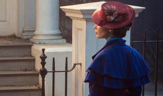 1/0 - Il ritorno di Mary Poppins