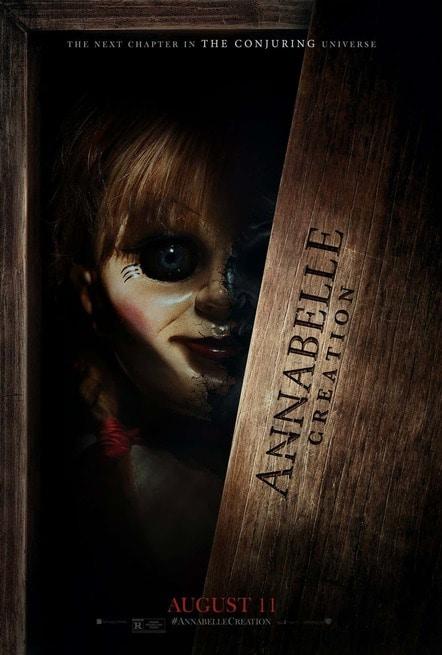 1/7 - Annabelle 2