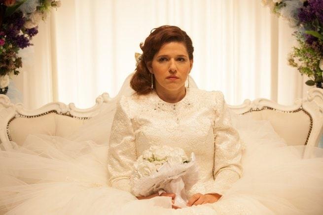 2/2 - Un appuntamento per la sposa
