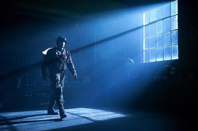 1/7 - Captain America. Il primo Vendicatore