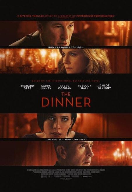 2/7 - The Dinner