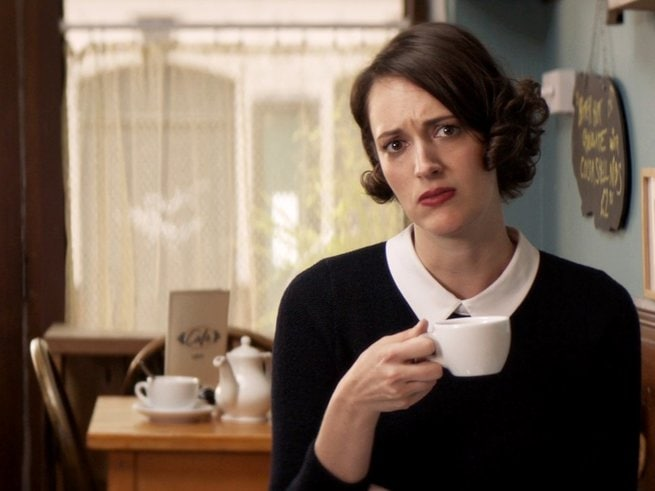 Phoebe Waller-Bridge, Sian Clifford