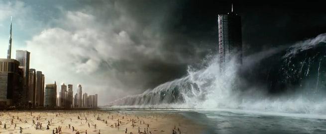 2/7 - Geostorm