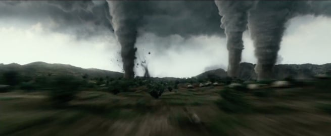 1/7 - Geostorm