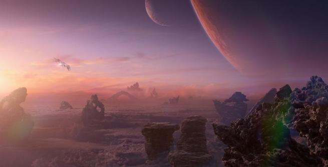 2/7 - Guardiani della Galassia