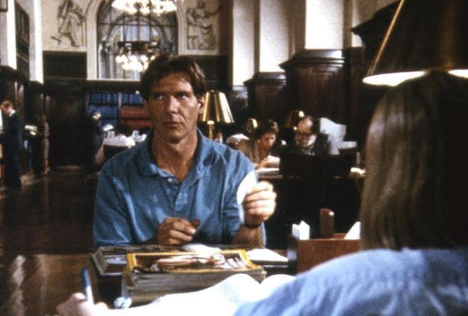Harrison Ford, Mikki Allen
