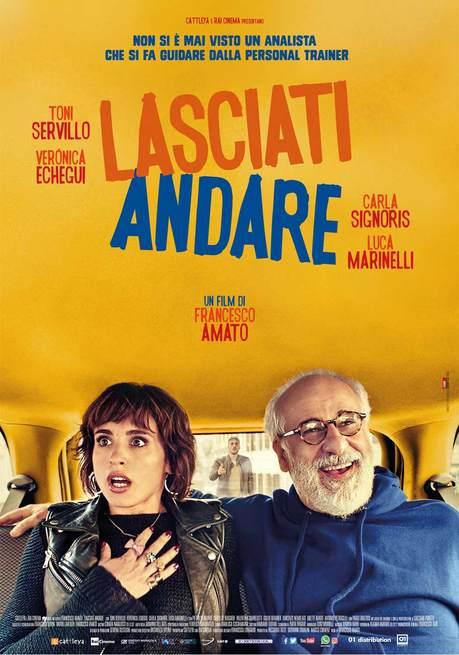 Lasciati Andare DOWNLOAD ITA – BDRip (2017)