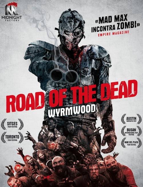 Wyrmwood Road Of The Dead Stream