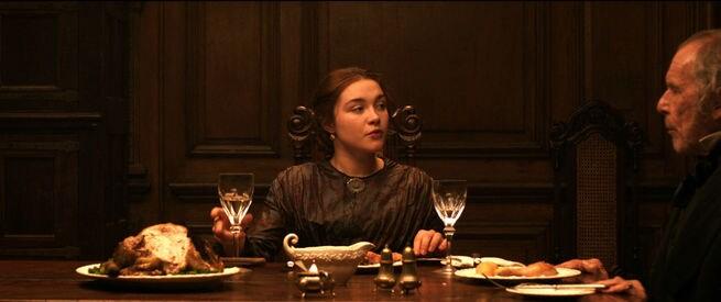 1/7 - Lady Macbeth
